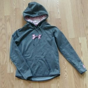 Under Armour Breast Cancer Hoodie